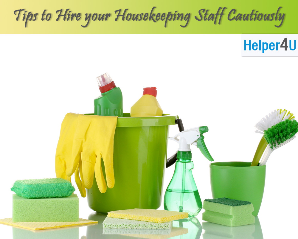 hire housekeeping staff in mumbai and pune