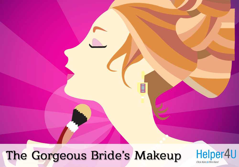 bridal beautician in mumbai & pune