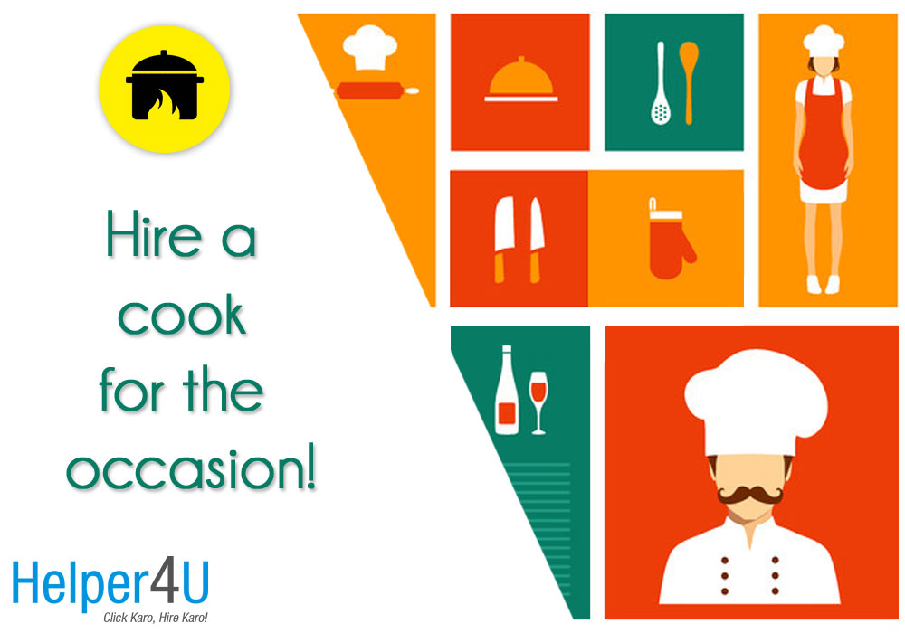 hire cooks in mumbai and pune