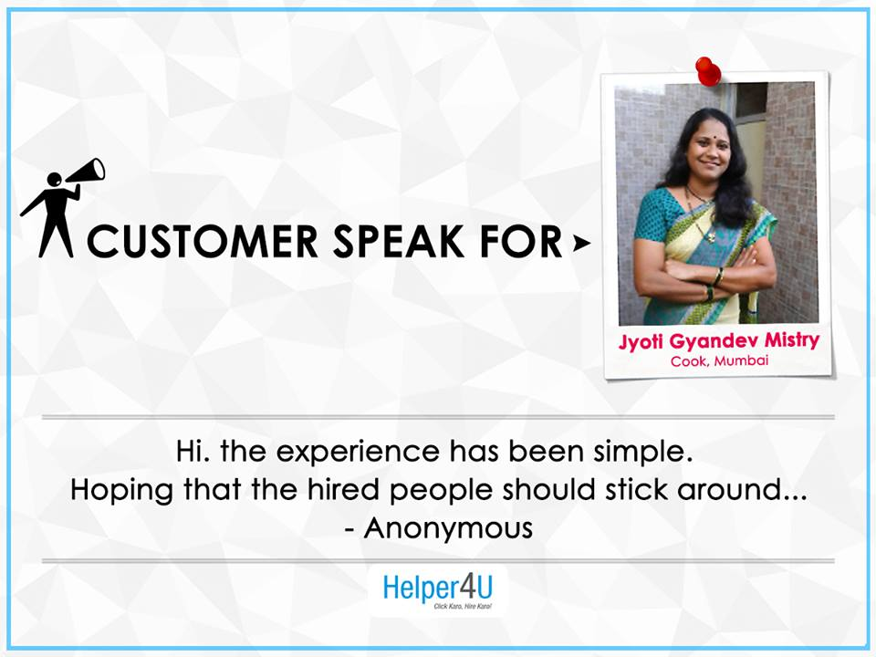 It's always a delight to hear from our customers!