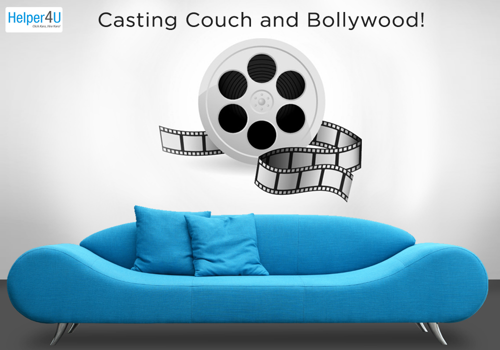 Casting Couch in Bollywood