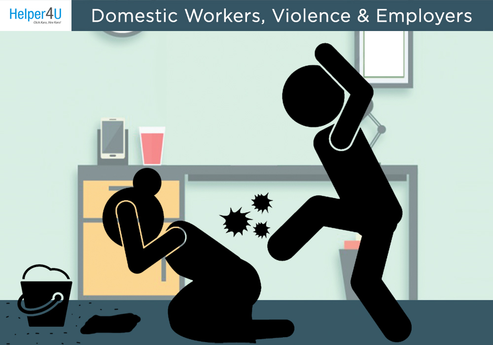 Domestic Workers vs employers