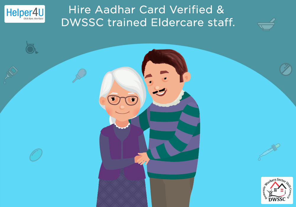 hire Elder Care staff near you
