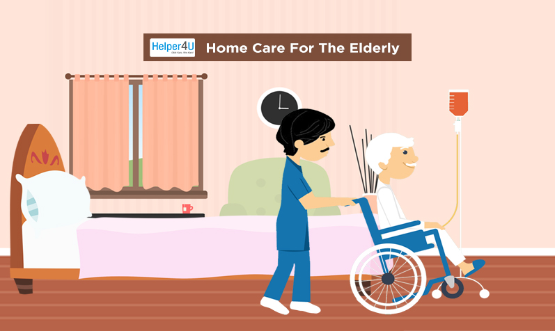 Home Care for Elderly