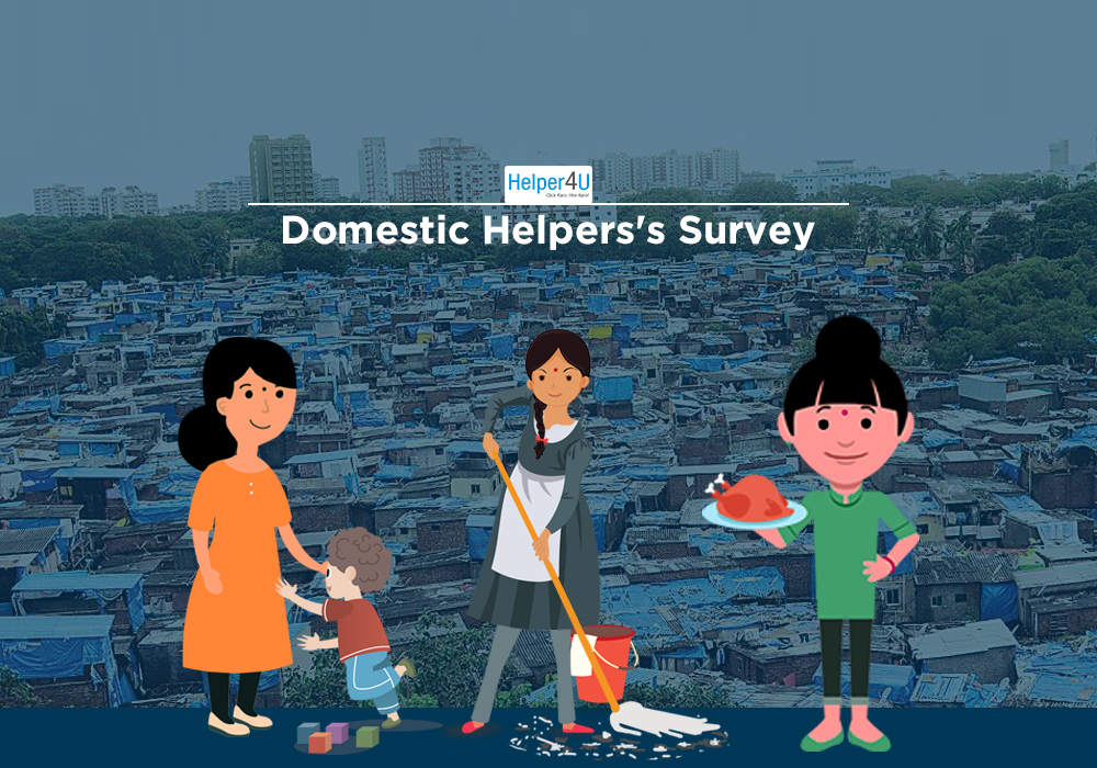 Domestic Helpers Survey