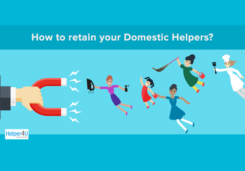 Retain Domestic Helpers