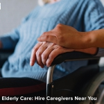 care for elderly at home