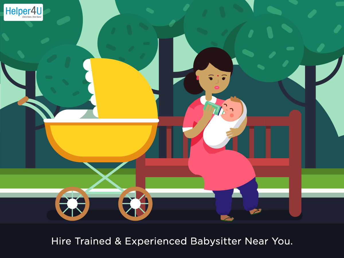 4 tips to safe hiring of a Nanny