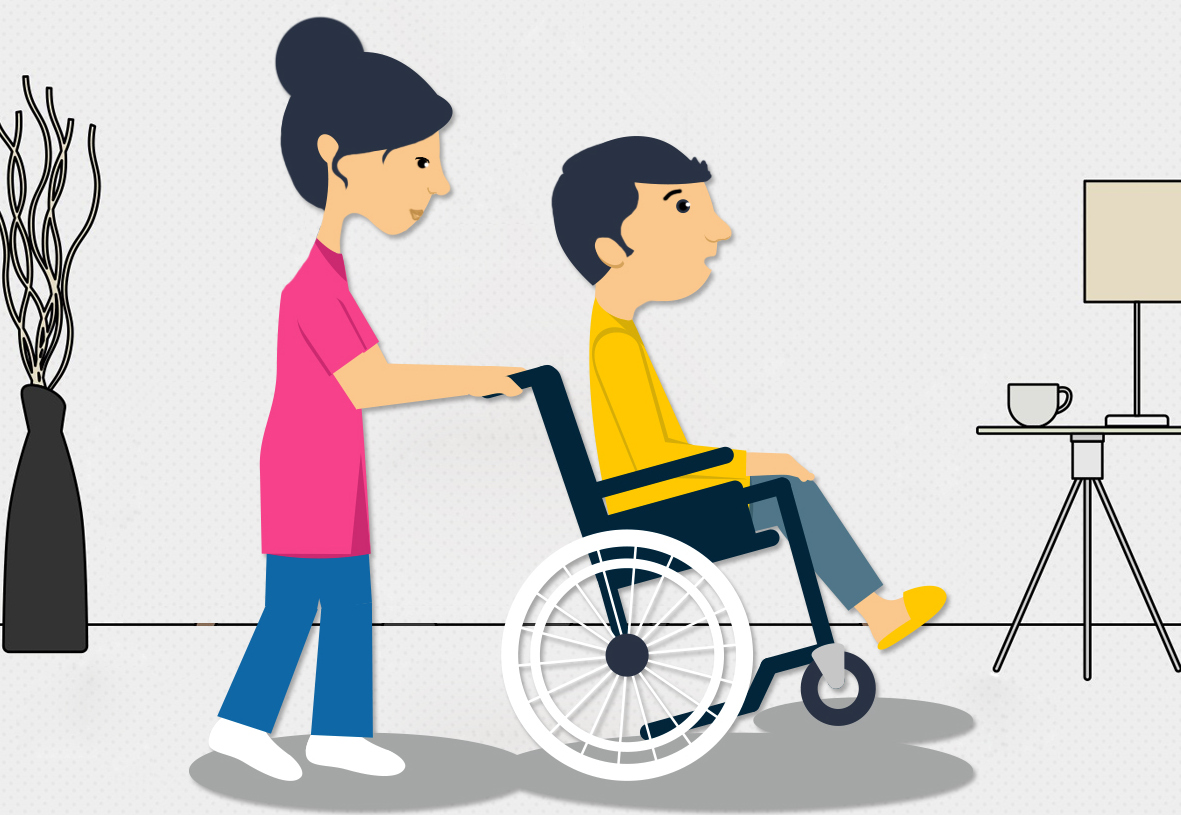 Planning for Caregiver's Role