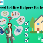 need to hire housemaid