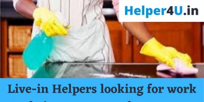Hire Helpers directly from Helper4U