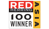 Helper4U wins Red Herring award in 2016